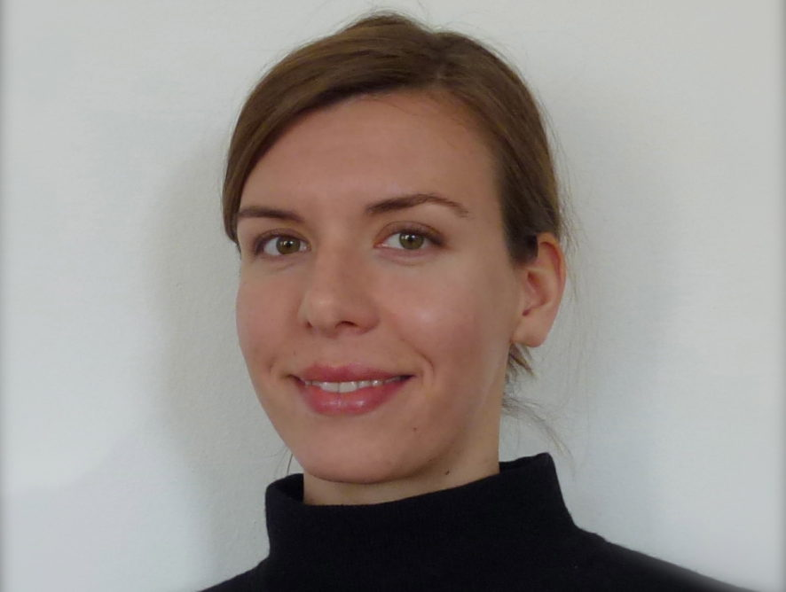 Dr. Alanna Krolikowski (08.2016-07.2017)