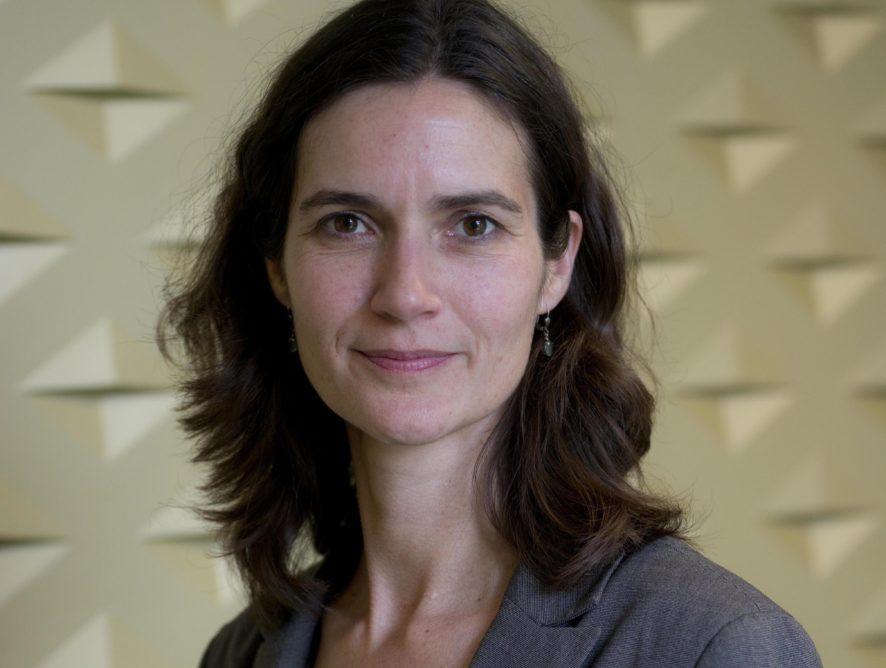 Dr. Katja Triplett (01.2016-09.2018)