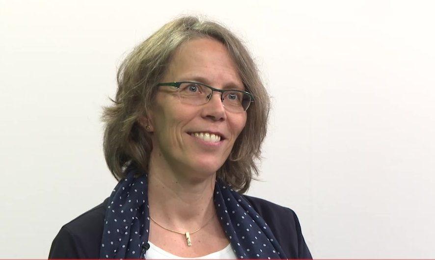 CeMEAS Conversations: Prof. Doris Fischer