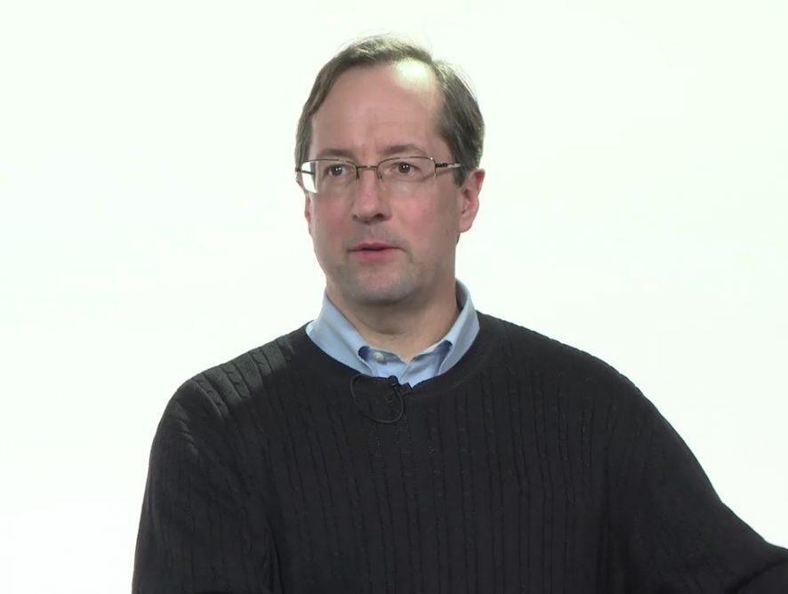 CeMEAS Conversations: Prof. Mark Frazier