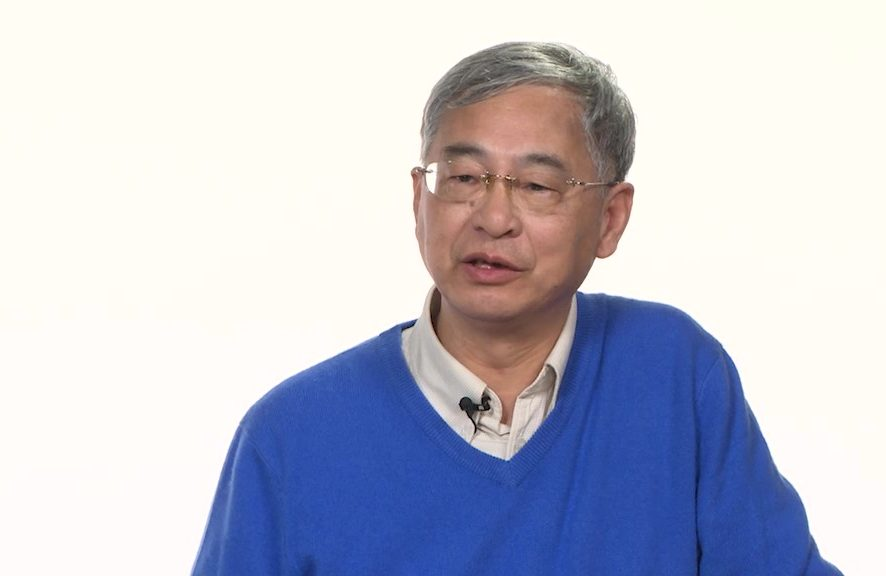CeMEAS Conversations: Prof. Ge Zhaoguang 葛兆光