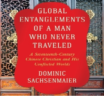Recent Publications: Global Entanglements of a Man Who Never Traveled