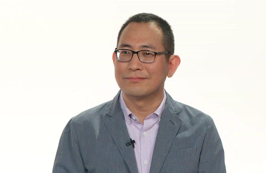 CeMEAS Conversations: Bao Hongwei