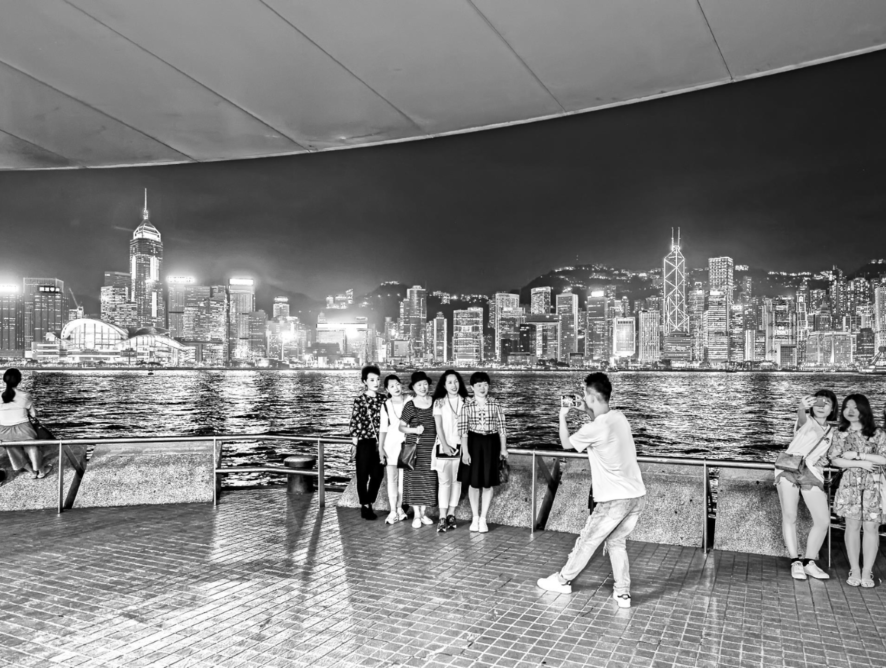 Film Cycle: Imagining Hong Kong Identity, Locality and Belonging