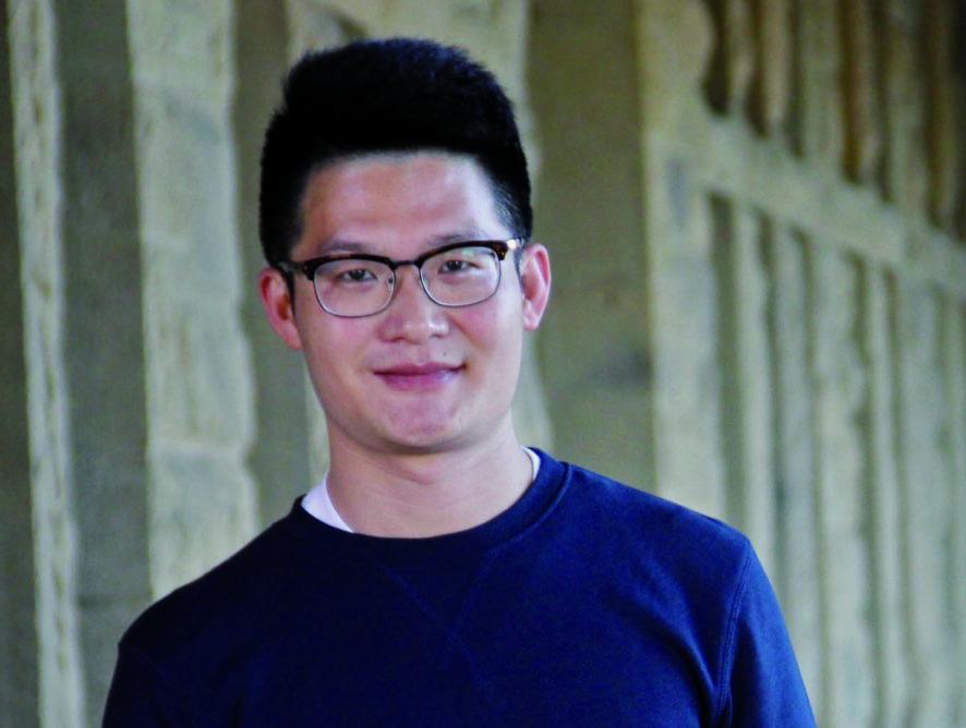 Meet Our Researchers: Feicheng Wang