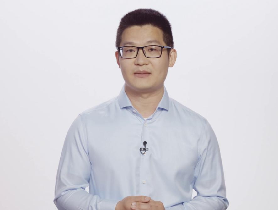 CeMEAS Conversations: Feicheng Wang