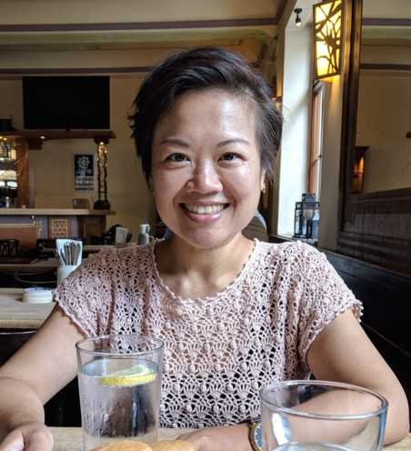 Meet Our Researchers: Dr. Liza Wing Man Kam