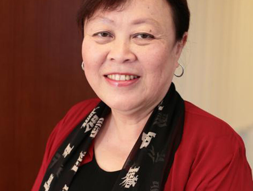 Meet Our Researchers: Prof. Hsiung Ping-chen