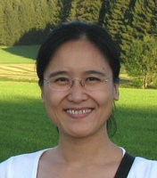 Meet Our Researchers: Prof. Zhang Chunjie