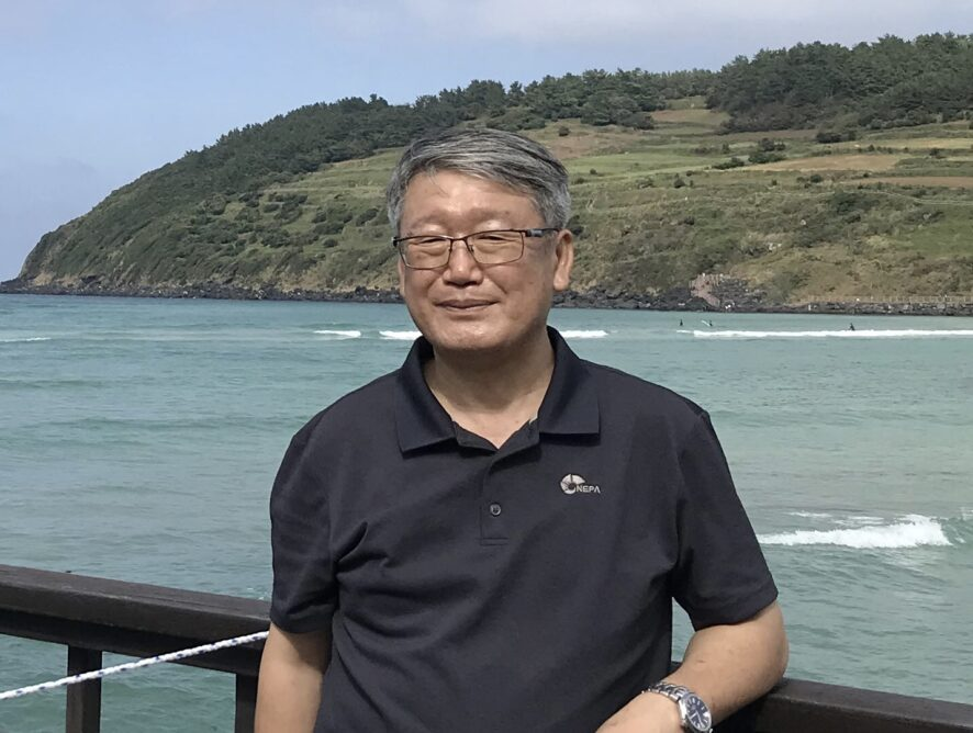 Meet Our Researchers: Prof. Chong Myong Im